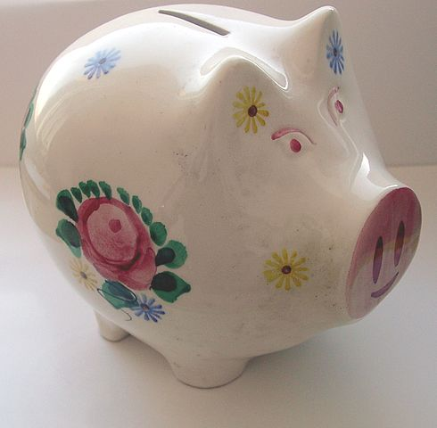 490px piggy bank china