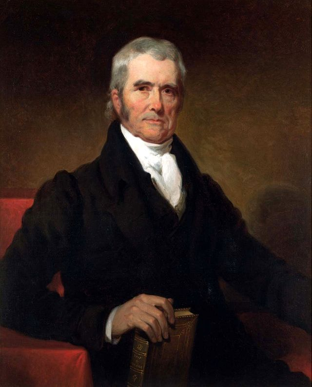 640px john marshall by henry inman  1832