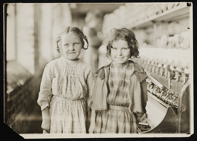 640px child labor in georgia  united states  1909