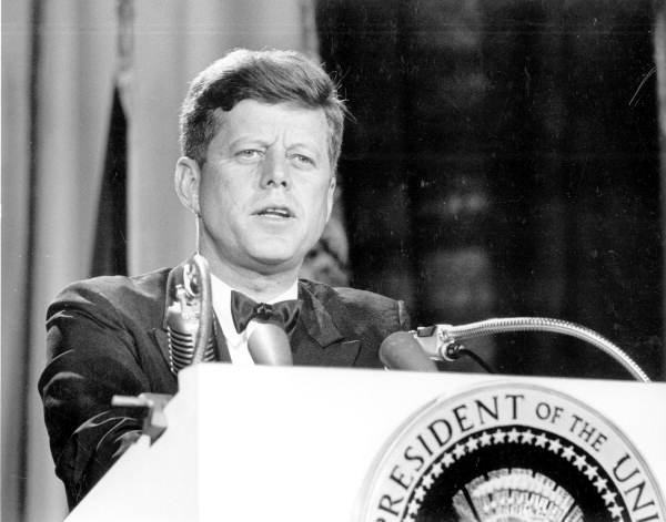 the heroic similarities of john f kennedy and beowulf Barack obama and john f kennedy, what do they have in common in 2008 a promise of hope and change, especially for americans, but also for all others went around the world yes, we can was a synonym for the american dream.
