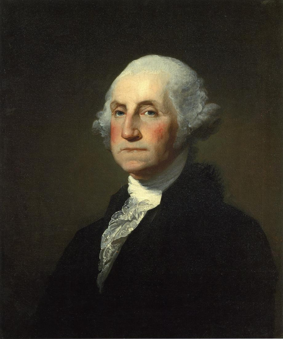 George washington option 2