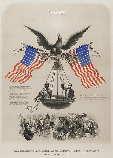 4.4 american declaration of independence illustrated