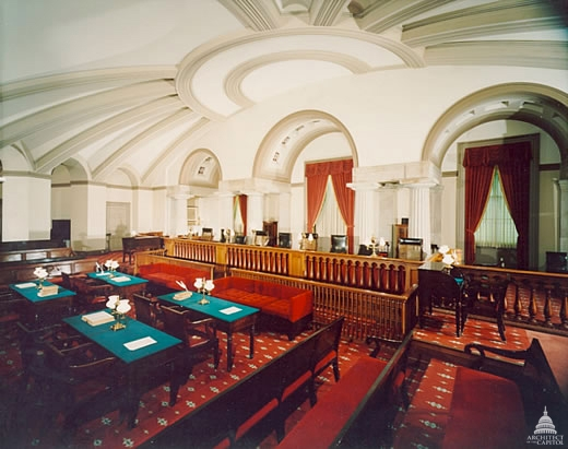 Old supreme court chambers option2