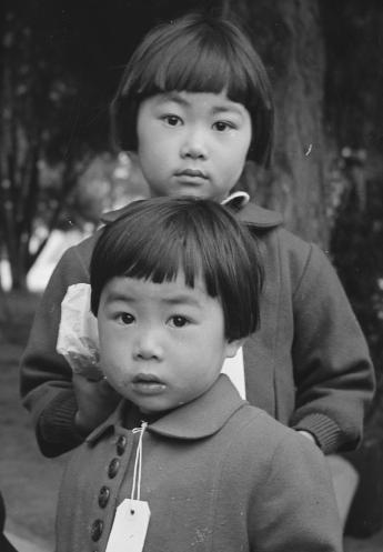 Japanese internment small