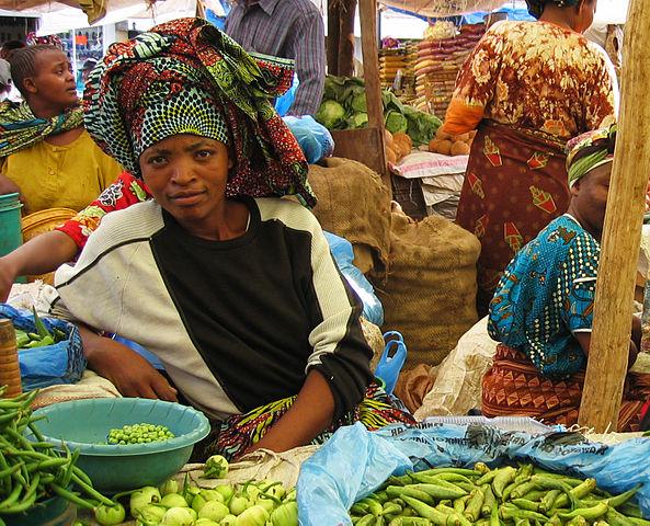 593px arusha market